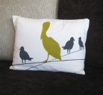 pelican pillow